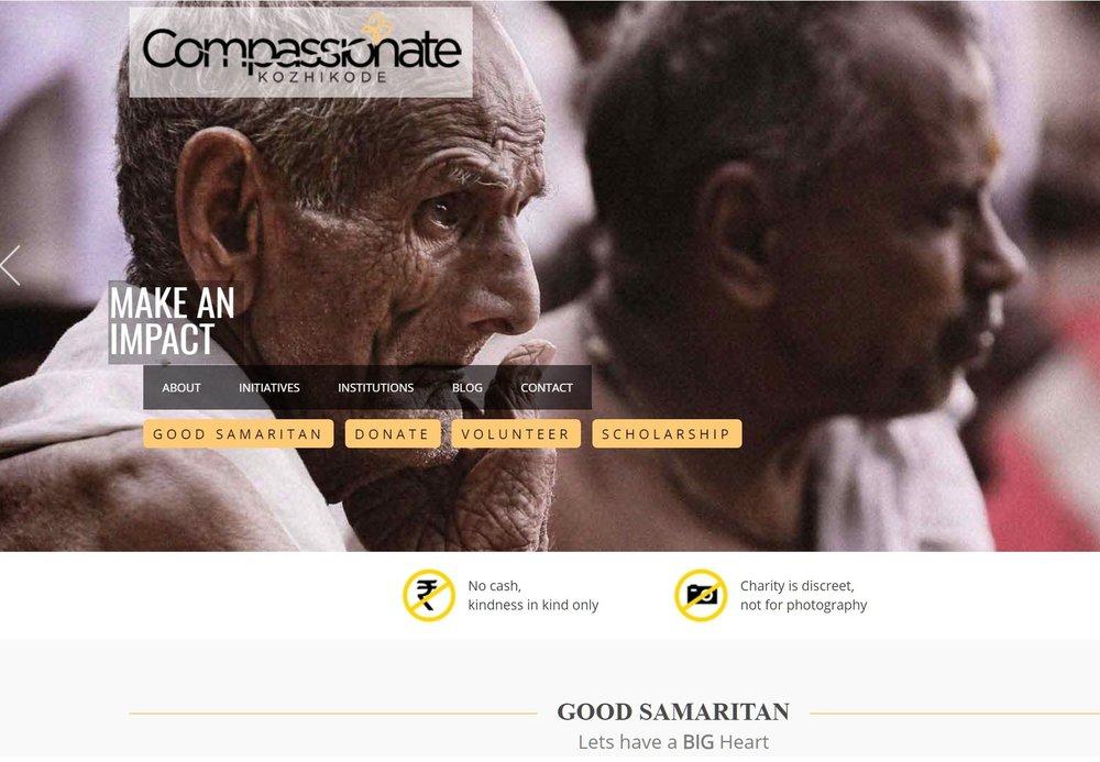 i/ Compassionate Kozhikode