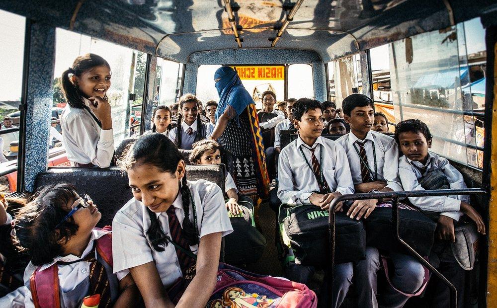 Bonus Episode: Education as a right in India. - Series 2 Bonus 1