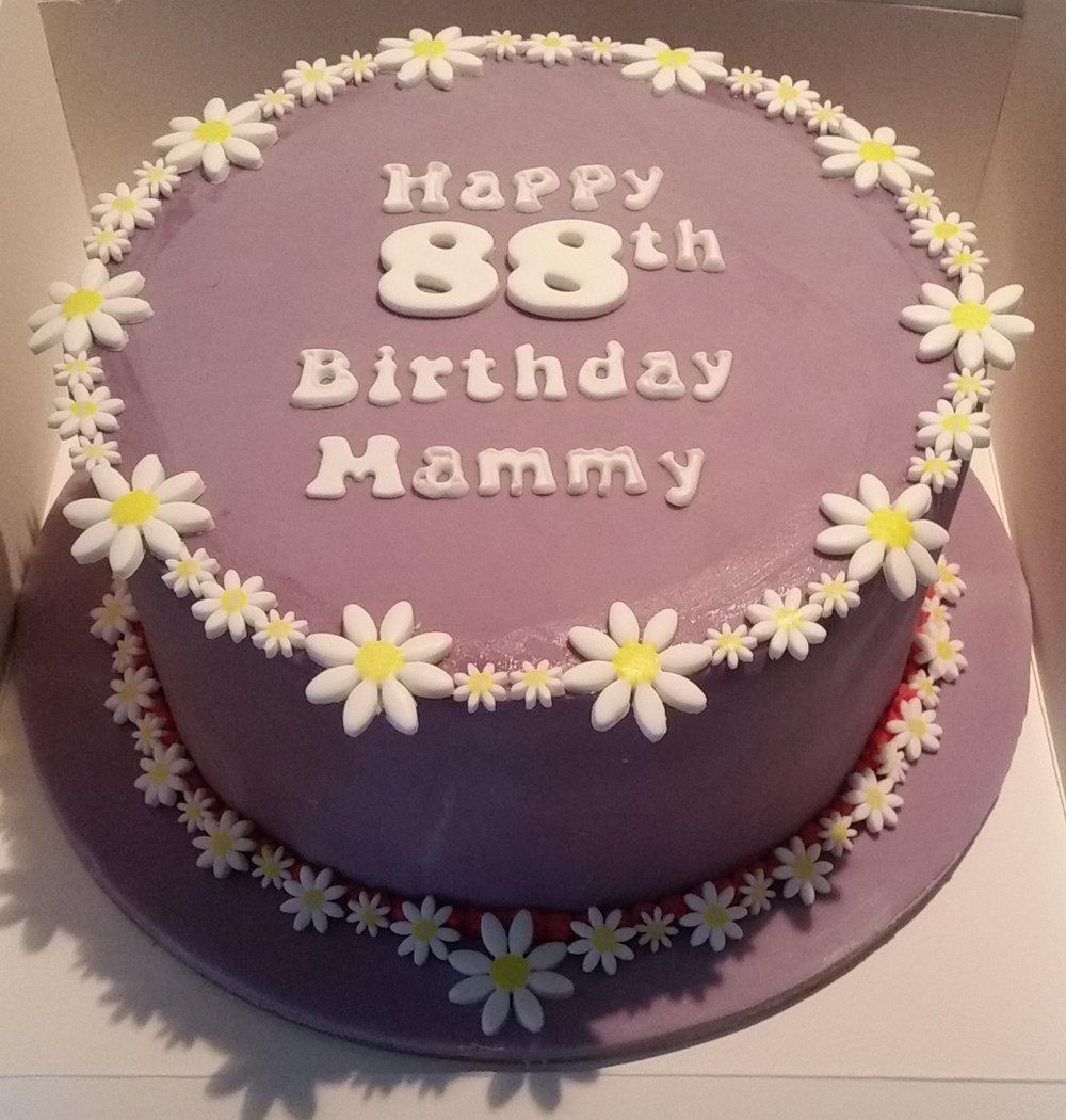 Tip Top Cakes Ireland