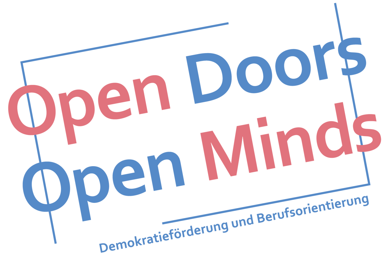 OpenDoors OpenMinds
