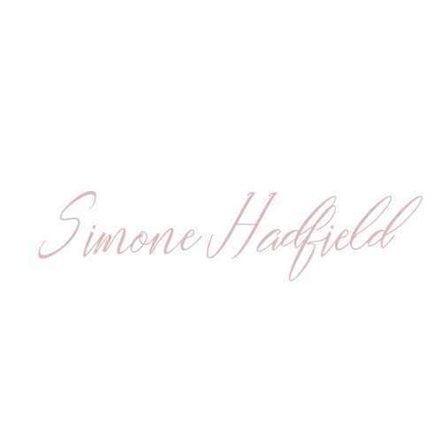 Simone Hadfield Life Coach