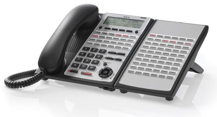 Phone Pulse NEC SL1100 Handset.jpg