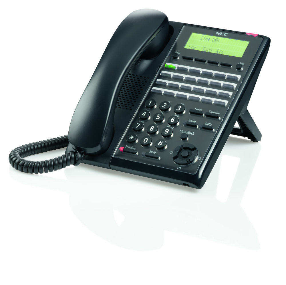 Phone Pulse NEC SL2100 12-Button Digital Telephone_top.jpg