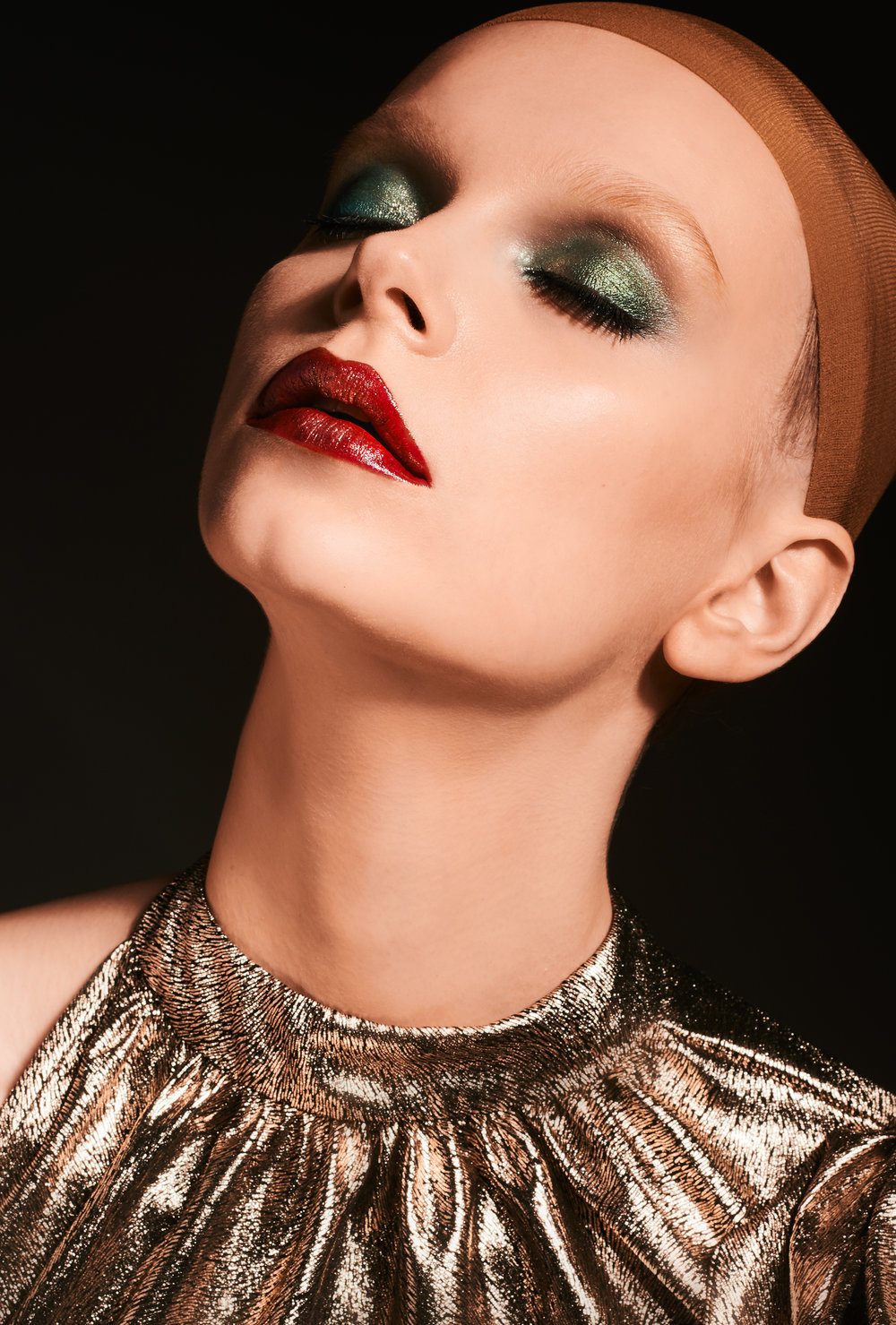 Cassie Lomas Makeup Academy Ultimate Pro