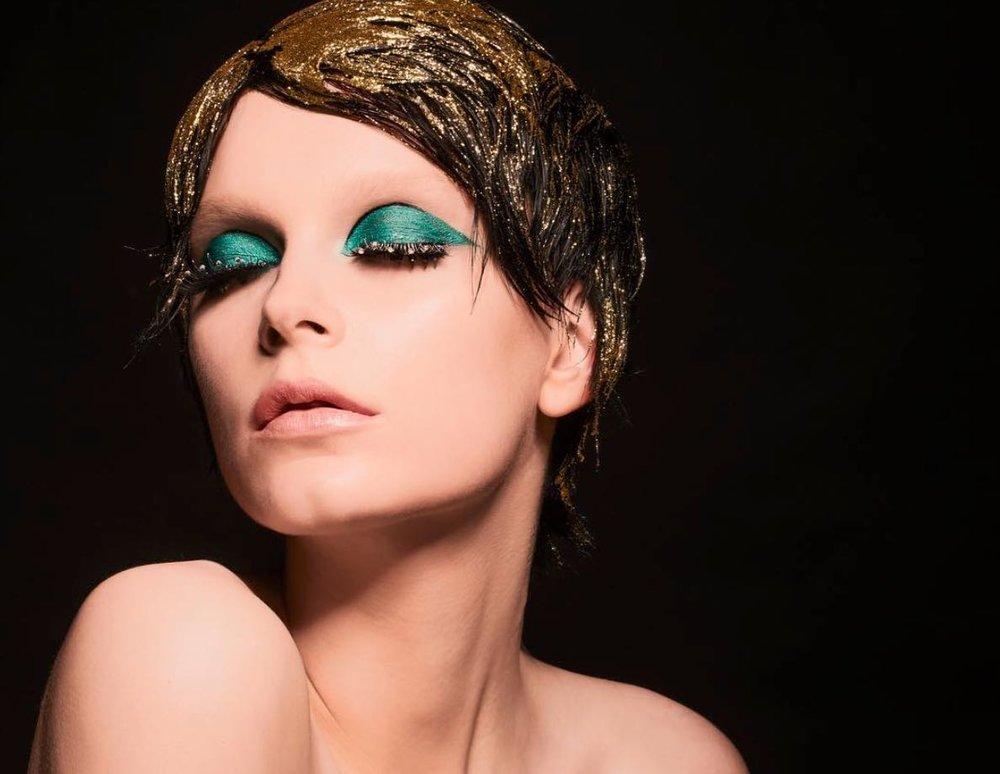 Cassie Lomas Makeup Academy Finishing School