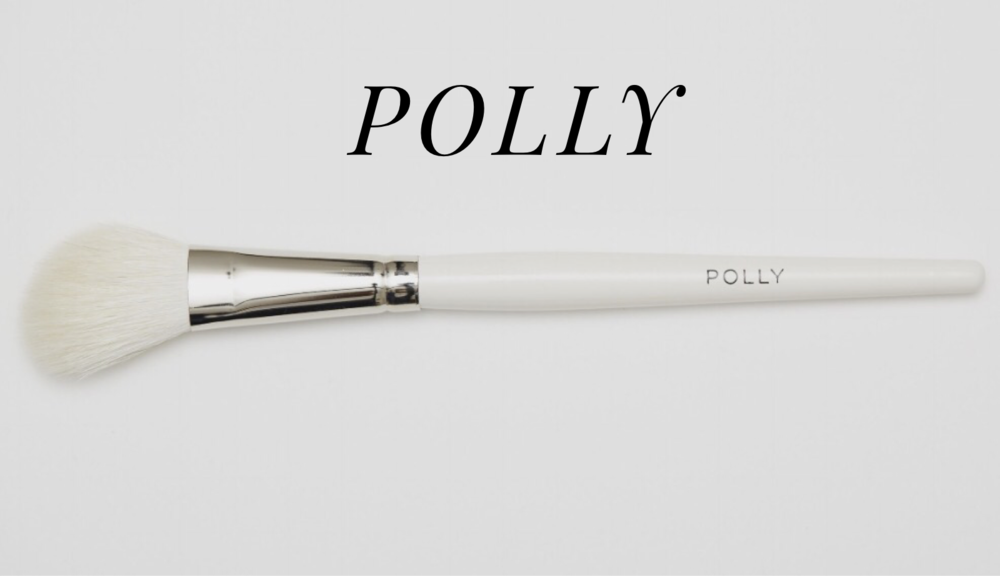 Brush of the week: Polly