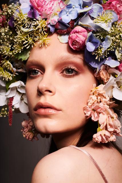 Cassie Lomas Makeup Academy bridal Makeup