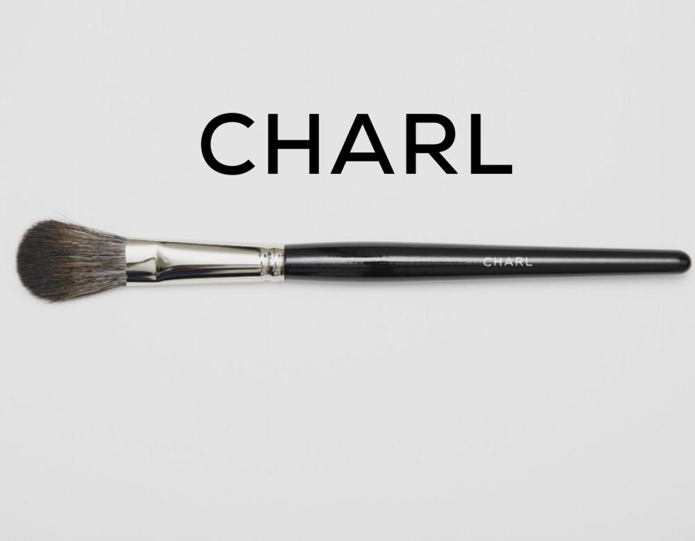 Brush of the week: Charl