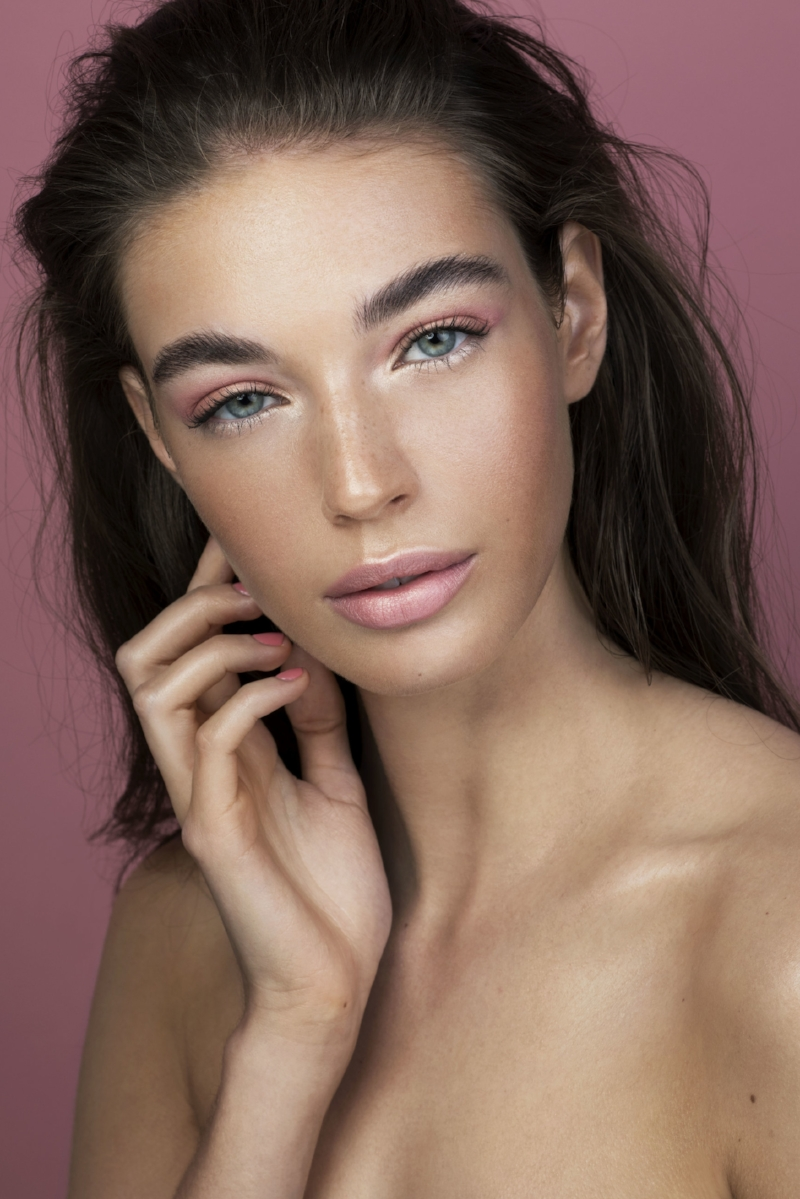 Bridal and Occasion Makeup Course Manchester