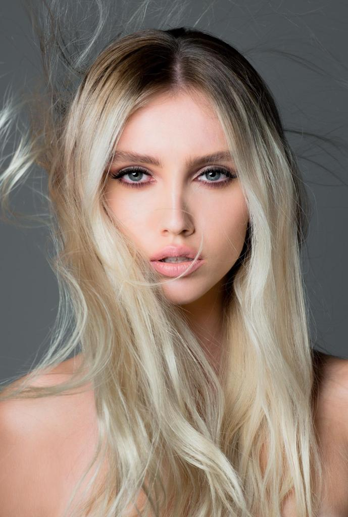 Hairstyling for makeup artists manchester