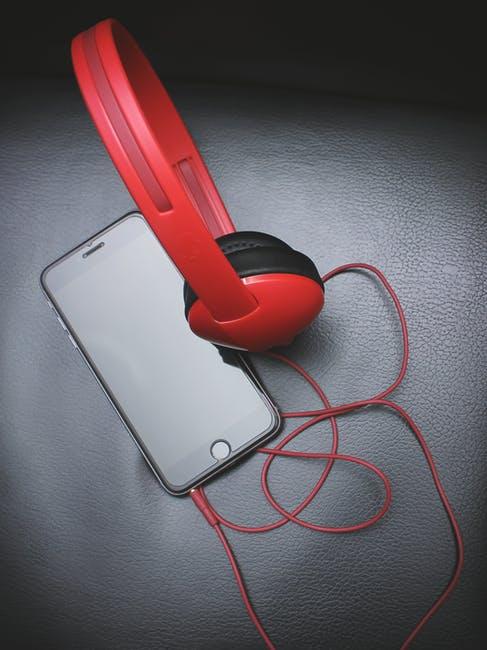 Hodetelefoner