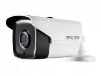 Analog bullet kamera - HIKVISION DS-2CE16D7T-IT3(2.8mm) HD1080p Bullet IR EXIR 40m True WDR IP66Farge. Dag-natt. Værbestandig, kan monteres ute.Produktnavn: DS-2CE16D7T-IT3Pris: Kr. 780,- eks. mva. ( 975,- inkl. mva)