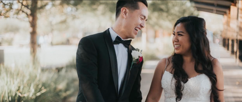 Danny and Jonalyn Wedding Highlight Film