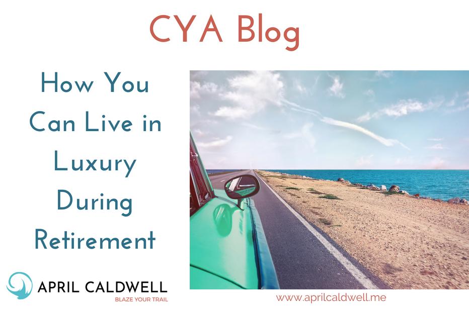 luxury retirement