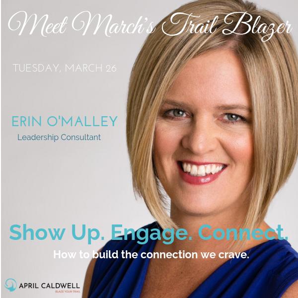 Erin O'Malley Women's Event Jacksonville