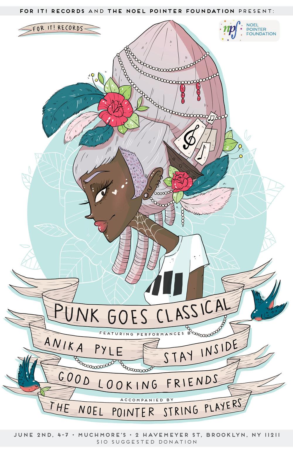Punk Goes Classical