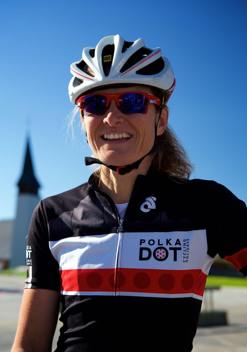 Jen Caldicott - Founder