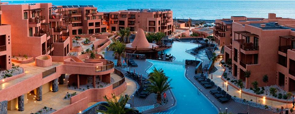 San Blas Hotel pools