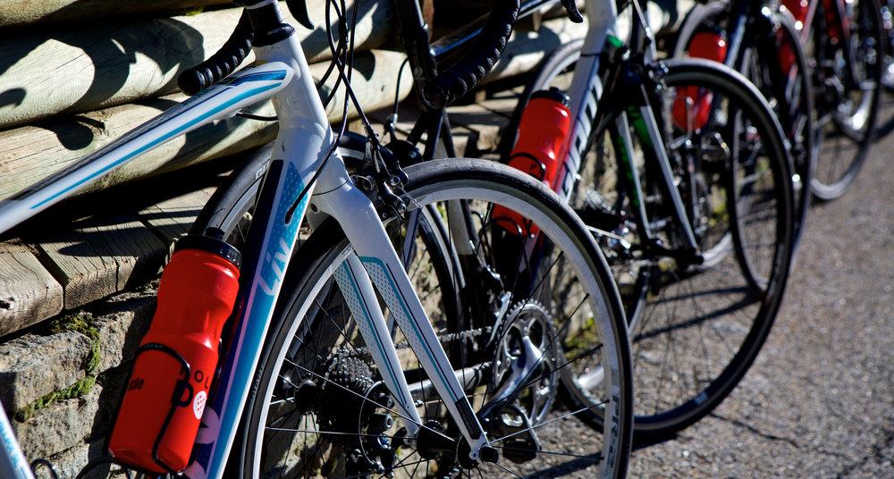 Bike Hire RAID Corsica