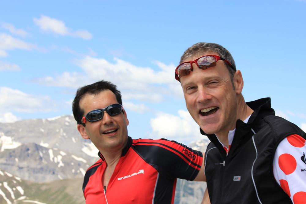 Bespoke RAID Alpine