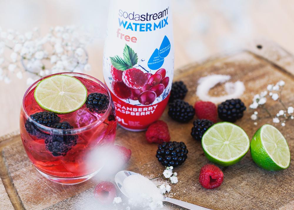 Sodastream -