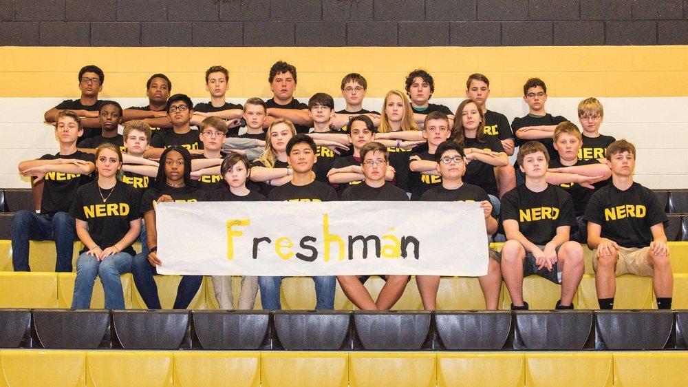 Freshman -
