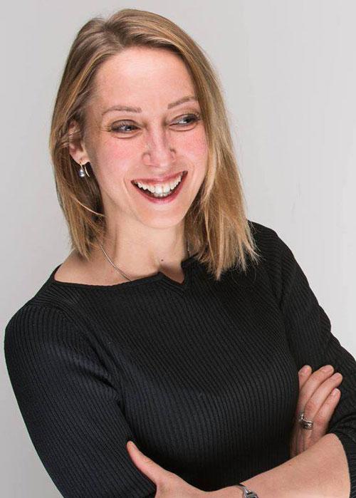 Jana Nevrlka - Author of