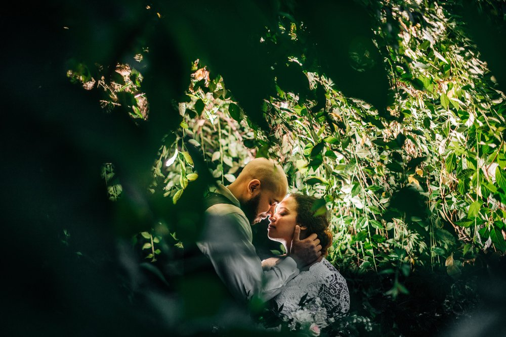 Local & Destination Wedding Photographer - Baltimore, Maryland - Landrum Photography, LLC