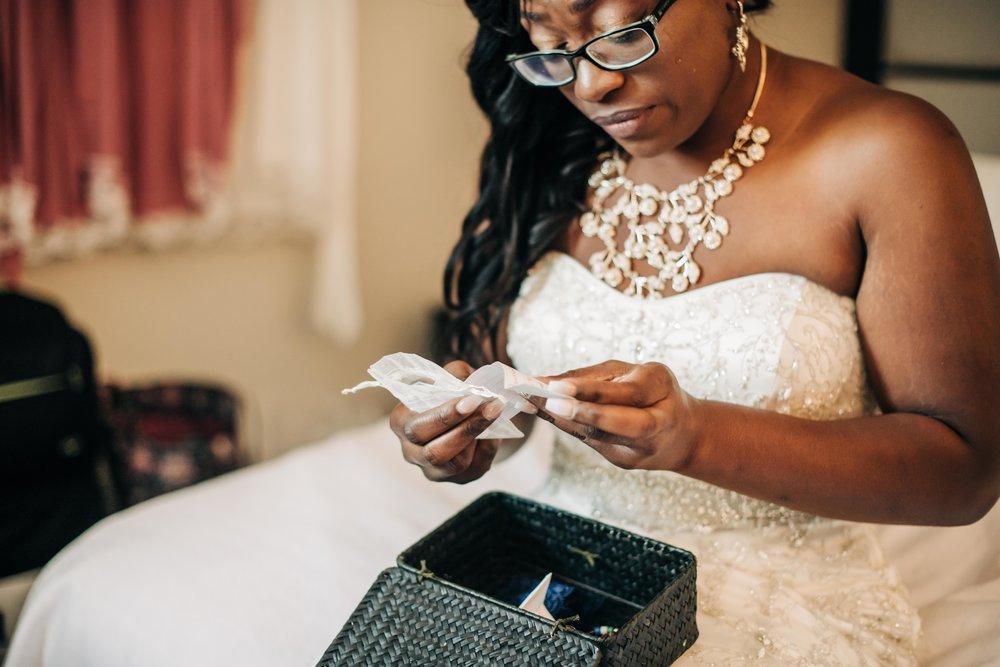 Baltimore & Destination Wedding Photographer | Baltimore, Maryland | Baltimore Wedding Photographer | Landrum Photography, LLC