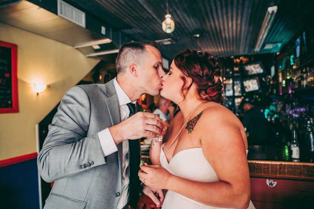 Baltimore Wedding and Destination Wedding Photographer - Baltimore, Maryland - Landrum Photography, LLC