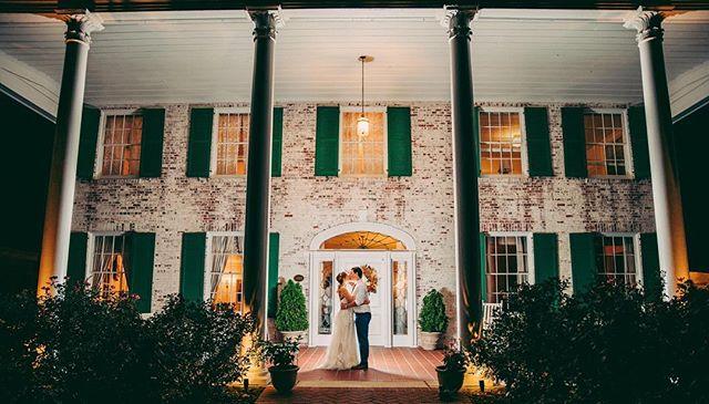 I photographed my first destination wedding in North Carolina yesterday and it was so beautiful! Congratulations April and Will!! . . . Venue: Penn House in Reidsville, North Carolina HMUA: @brideguide.pros . . . #weddinginspo #weddingday #weddingdream #weddingdress #weddingphotography #weddingphotographer #elopementwedding #elopementphotographer #elopementlove #marylandweddingphotographer #destinationweddingphotographer #authenticlovemag #ramemagazine #b1withlove #bmorecreatives #landrumphotographycouples #baltimoreweddingphotographer #annapolisweddingphotographer #virginiaweddingphotographer #pennsylvaniaweddingphotographer #agameoftones #photographyeveryday #yaas #buzzfeedweddings #northcarolinawedding #northcarolina #destinationwedding #pennhousewedding