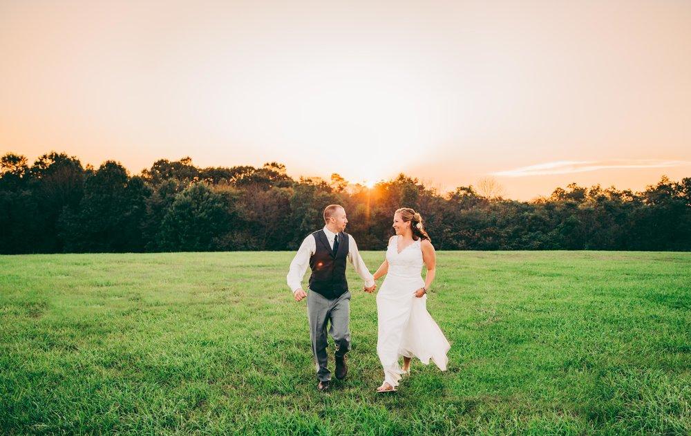 Baltimore and Destination Wedding Photographer - Baltimore, Maryland - Landrum Photography, LLC
