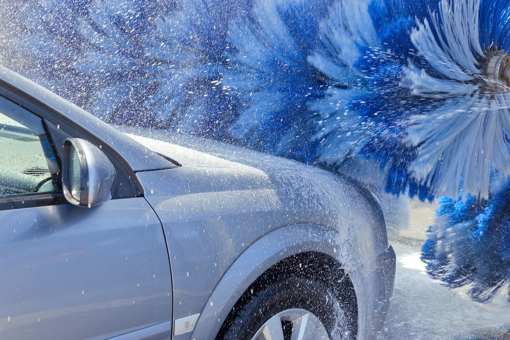 UNLIMITED WASHES   SUV'S and FULL SERVICE  SLIGHTLY HIGHER   Get More Info