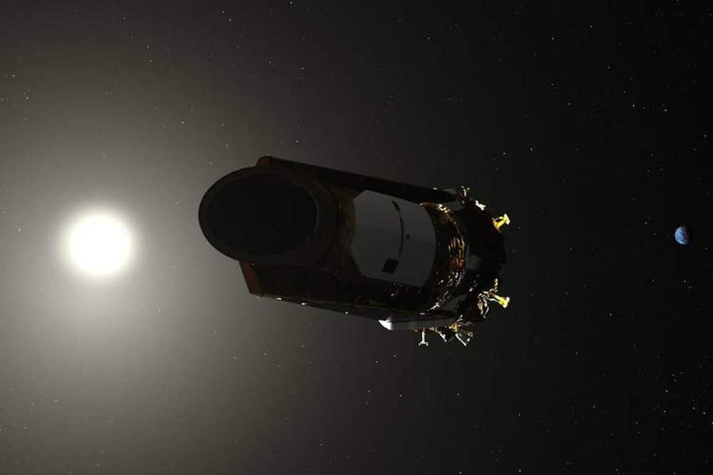 The Kepler Space Telescope mission came to an end after nine years of looking for planets outside our solar system