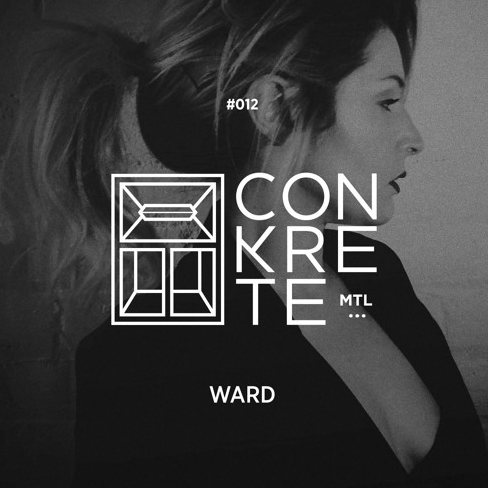 //012 - Ward - Ladies & gentlemen, it is with great excitement and honor the we get to bring to you the next installment of our infamous mixtape series. This next edition comes to us from the big ol' Tdot and from a very close friend of the crew debuting her brand new moniker here with us <3 You may know her as the ever so versatile Dj Mayday but for this exclusive 12th edition of The Conkrete tapes she unveils her new alias. Call her what you will, this bass vixen can juggle beats like a 3 ring circus and still hits harder than a runaway freight train!! Enough talk, lets drop this needle