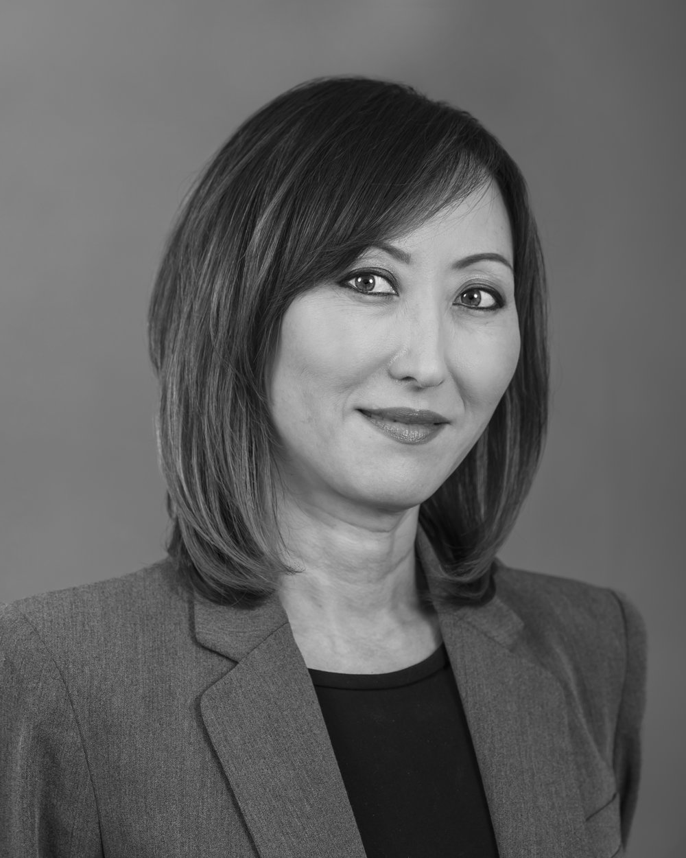 Sonnie Kim, Pharm.D. Chief Scientific Officer