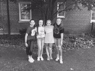 Kathy's Girls