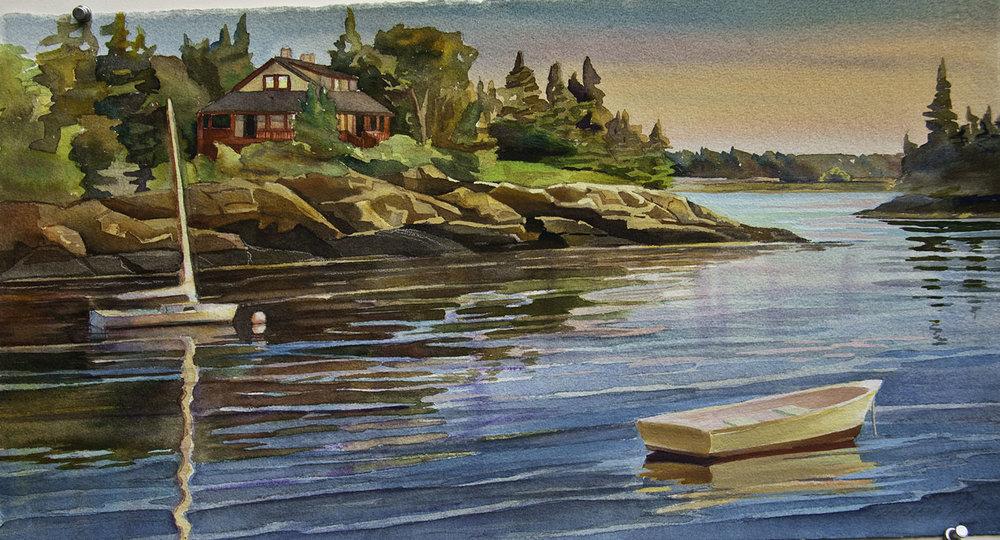 Sylvester Cove