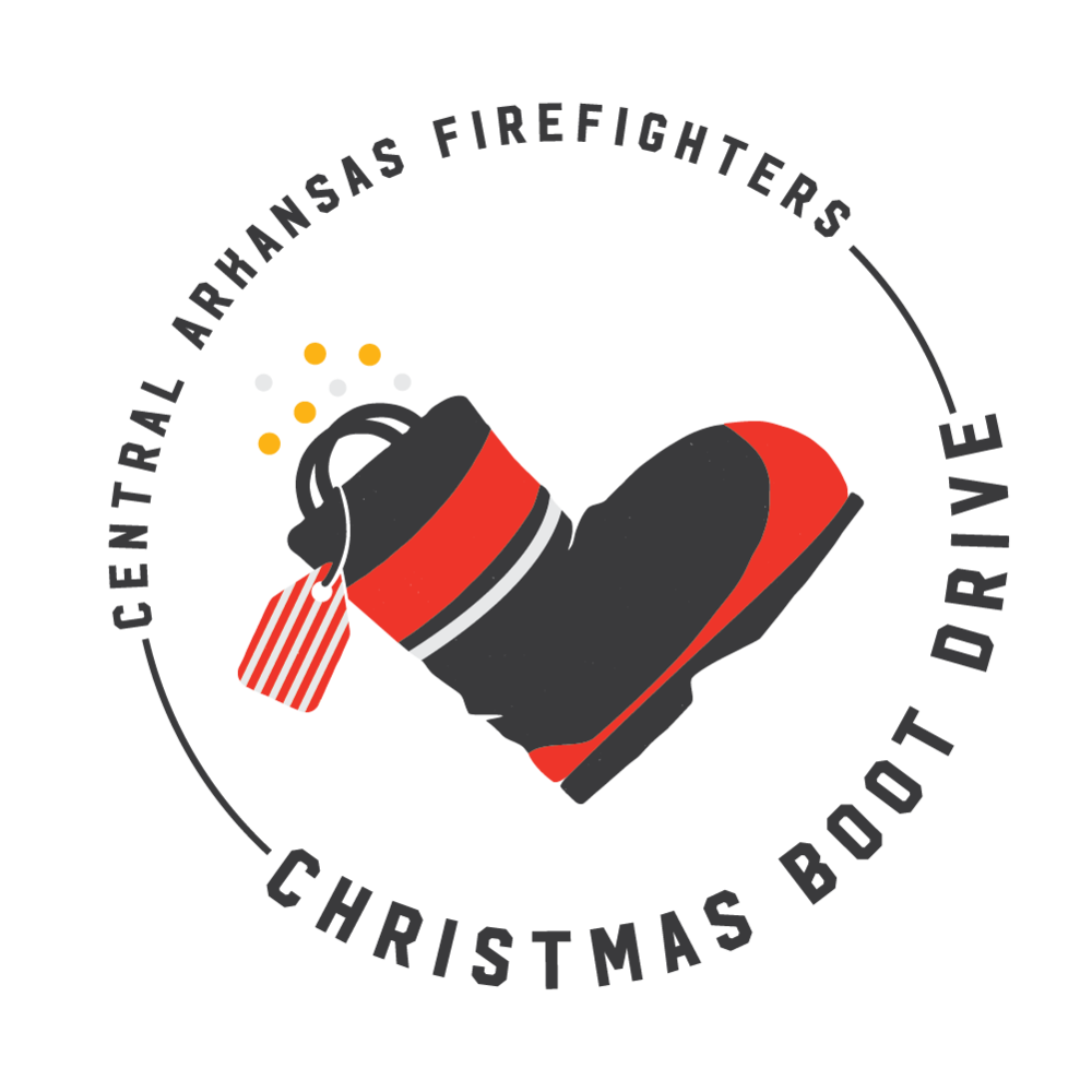 Christmas Boot Drive Logo