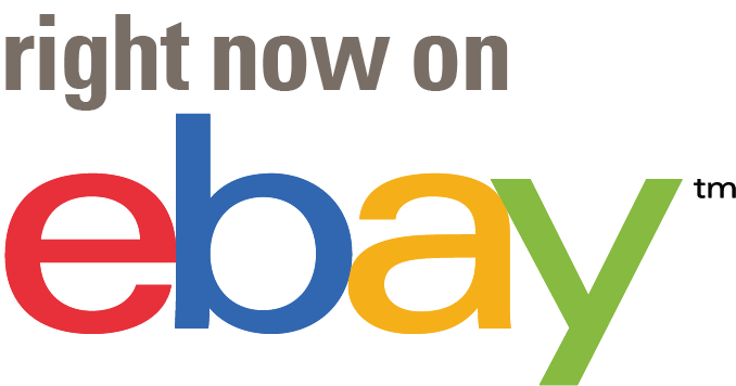 Click here to see what I am selling on ebay