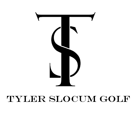 TYLER SLOCUM GOLF