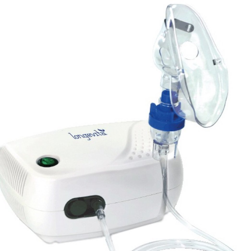 Affordable nebulisers are available online