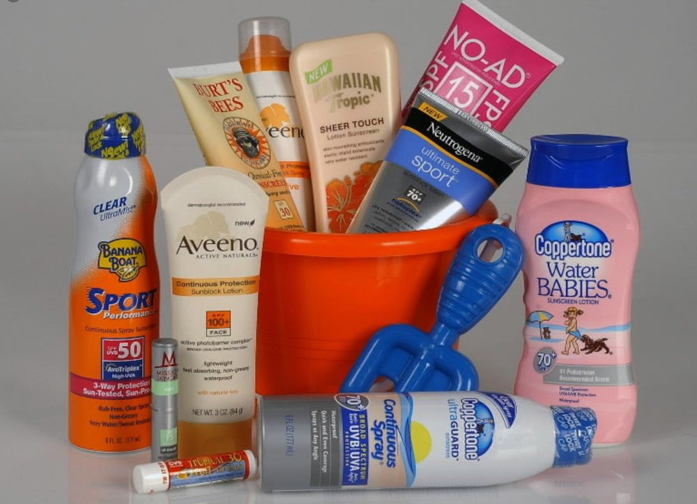 Choosing a sunscreen: which SPF? Which formulation?
