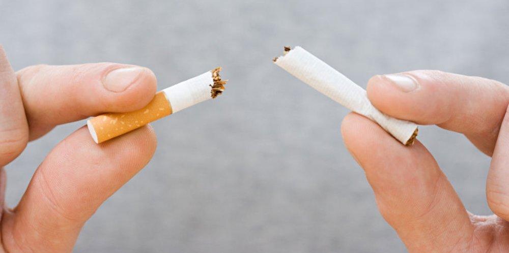Menopause and smoking: Just say NO