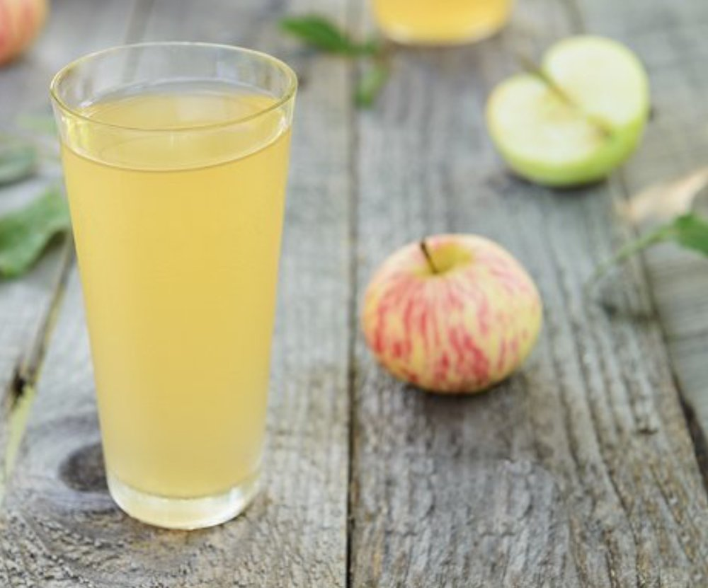 Cider vinegar: great for weightloss and an alternative medicine staple