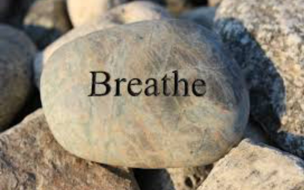 Breathe deeply to ReBoot your health