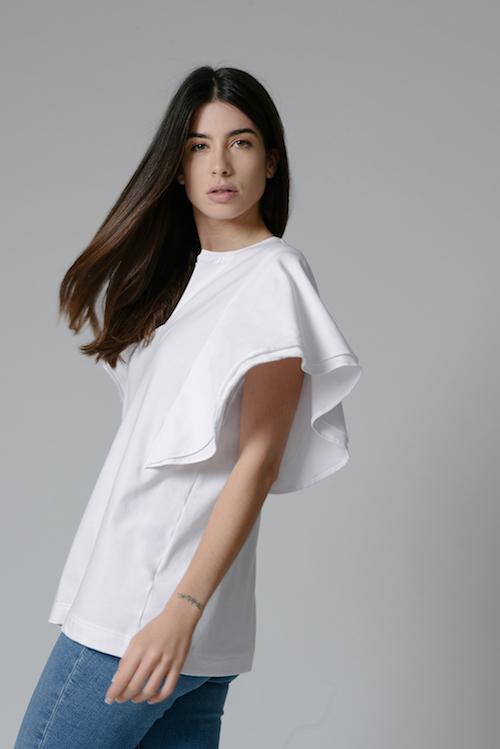 Ines White organic cotton tops.jpg