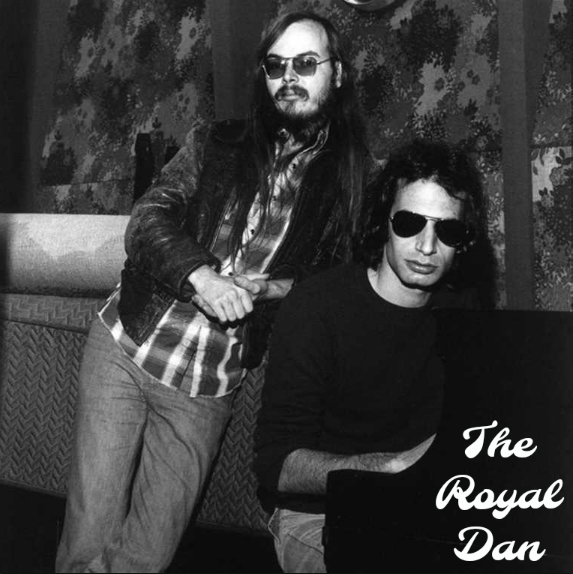 Stream 'The Royal Dan'
