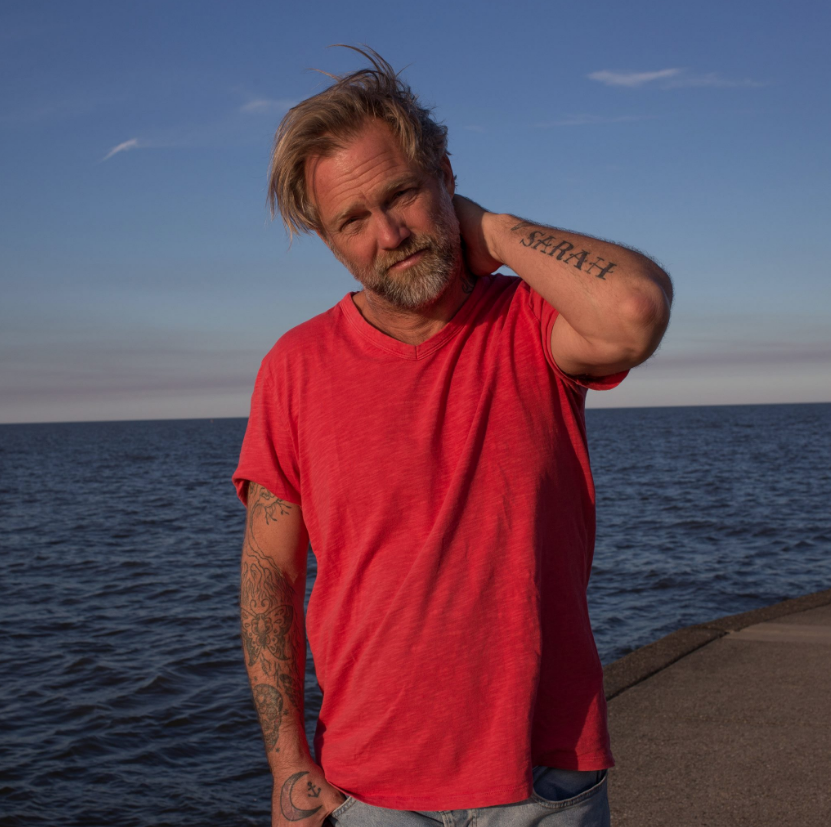 Lucky Ones II: An Anders Osborne Recollection
