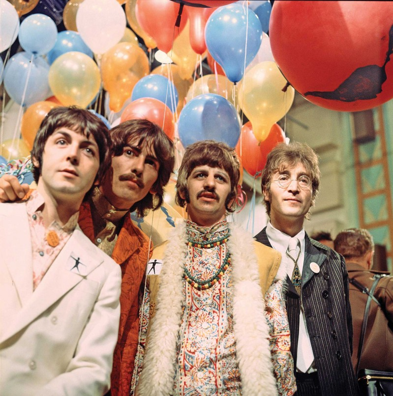 Some Kind Of Happiness: A Beatles Recollection